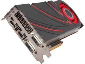 XFX Radeon R9 290 R9290AENFC Video Card