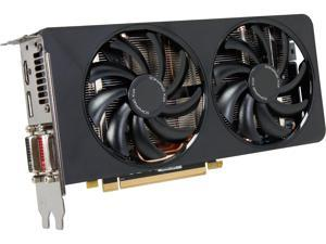 XFX Double D Radeon R9 270 DirectX 11.2 R9-270A-CDFC 2GB 256-Bit GDDR5 PCI Express 3.0 x16 CrossFireX Support Video Card