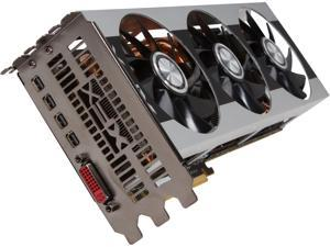 XFX Radeon HD 7990 DirectX 11 FX-799A-6NF9 6GB 384-Bit x2 GDDR5 PCI Express 3.0 x16 HDCP Ready CrossFireX Support Video Card