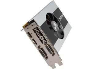 XFX Radeon R7 250X R7-250X-ZNJ4 1GB 128-Bit GDDR5 PCI Express 3.0 CrossFireX Support Video Card