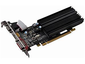XFX Radeon R5 230 DirectX 11.2 R5-230A-ZLH2 1GB 64-Bit DDR3 PCI Express 3.0 Plug-in Card Video Card