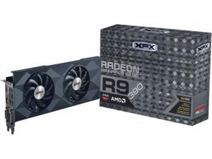 XFX Radeon R9 390 Graphic Card - 1.05 GHz Core - 8 GB GDDR5 SDRAM - PCI Express 3.0 - Dual Slot Space Required