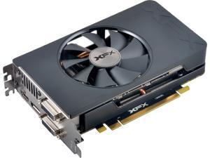 XFX Radeon R7 360 DirectX 12 R7-360P-2SF5 2GB 128-Bit GDDR5 PCI Express 3.0 CrossFireX Support Plug-in Card Core Edition ...