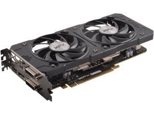 AMD XFX R7 370 4GB 995MHz Double Dissipation XXX OC Video Card