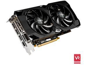 XFX Radeon RX 480 DirectX 12 RX-480P836BM 8GB 256-Bit GDDR5 PCI Express 3.0 CrossFireX Support Video Card