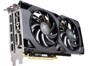 XFX Radeon RX 470 RS Triple X DirectX 12 RX-470P436BM 4GB 256-Bit GDDR5 PCI Express 3.0 CrossFireX Support Video Card