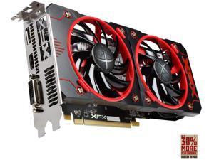 XFX Radeon RX 460 DirectX 12 RX-460P4DFG5 4GB 128-Bit GDDR5 PCI Express 3.0 CrossFireX Support Video Card