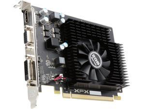 XFX Radeon R7 240 R7-240A-2TS2 2GB 128-Bit DDR3 PCI Express 3.0 Video Cards