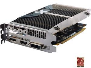 XFX Radeon RX 460 DirectX 12 RX-460P4HFG5 4GB 128-Bit GDDR5 PCI Express 3.0 CrossFireX Support Video Card