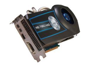 HIS IceQ Boost Clock Radeon HD 7950 H795QC3G2M Video Card