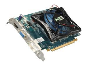 HIS Radeon HD 6570 H657FN2G Video Card
