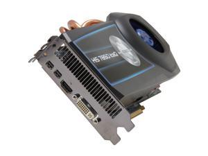 HIS IceQ Radeon HD 7850 DirectX 11 H785Q2G2M Video Card