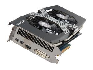 HIS HD 7000 Radeon HD 7950 DirectX 11.1 H795QMC3G2M 3GB 384-Bit GDDR5 PCI Express 3.0 x16 HDCP Ready CrossFireX Support Plug-in Card Video Card