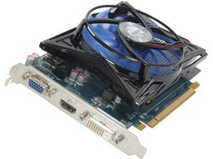 HIS Radeon HD 7770 GHz Edition H777FN1G Video Card
