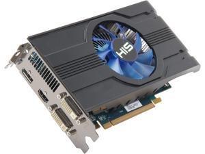 HIS Radeon HD 7790 H779FT1GD Video Card
