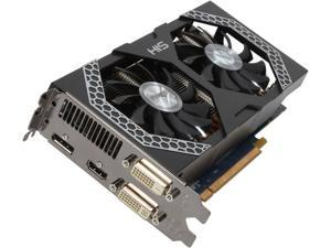 HIS iPower IceQ X² Radeon R7 260X H260XQM2GD Video Card