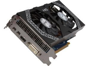 HIS iPower IceQ X² Boost Radeon R9 270 DirectX 11.2 H270QM2G2M 2GB 256-Bit GDDR5 PCI Express 3.0 x16 HDCP Ready CrossFireX Support Video Card