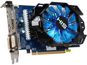 HIS iCooler Radeon R7 260X H260XFN1GD Video Card