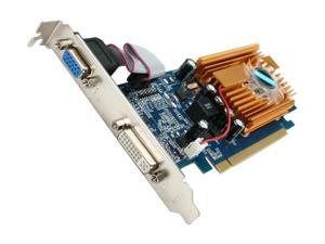 Galaxy GeForce 8400 GS 84GEE6DC2EMM Video Card