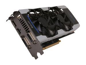 Galaxy GeForce GTX 680 GC 68NQH6DN6DXZ Video Card