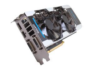Galaxy GeForce GTX 660 Ti 66NNH7DV6WXZ Video Card