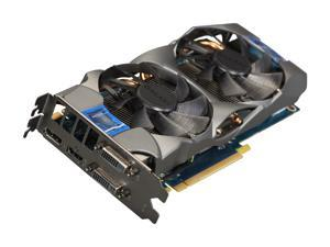 Galaxy GeForce GTX 660 GC 66NPH7DN6ZVZ Video Card