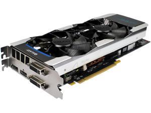 Galaxy GeForce GTX 660 Ti 66INH7DV6KXZ Video Card