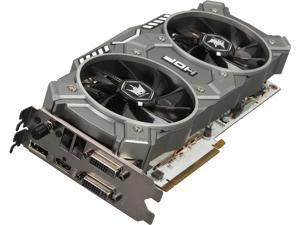 Galaxy GeForce GTX 780 HOF 78XNH5DV8PXV Video Card
