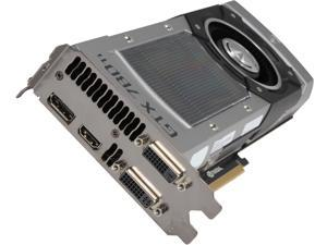Galaxy GeForce GTX 780 Ti 78NNH5DV8GGX Video Card