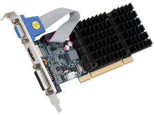 SPARKLE PCI Series GeForce 8400 GS 700038 Video Card