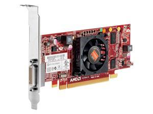 HP Radeon HD 8350 DirectX 11 E1C63AA 1GB 64-Bit DDR3 PCI Express 3.0 x16 HDCP Ready Low Profile Video Card