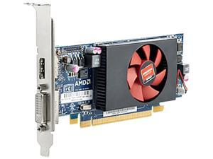 HP Radeon HD 8490 Graphic Card - 1 GB DDR3 SDRAM - PCI Express 3.0 x16 - Half-height