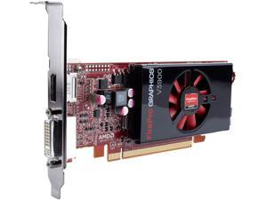 HP A6R69AT 1GB DDR3 PCI Express 2.1 x16 Smart Buy Firepro V3900 Graphics