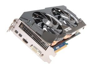SAPPHIRE Radeon HD 7950 100352-2L Video Card