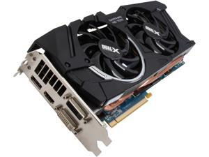 SAPPHIRE Radeon HD 7970 11197-03-CPO 3GB 384-Bit GDDR5 PCI Express 3.0 Plug-in Card Graphic Card