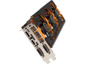 SAPPHIRE TRI-X Radeon R9 290X 100361-3SR Video Card