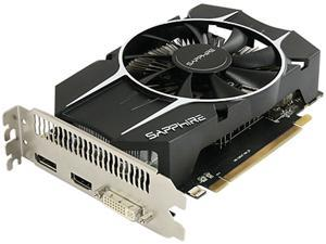 SAPPHIRE 11222-06-20G Radeon R7 260X 2GB PCI Express 3.0 Video Card