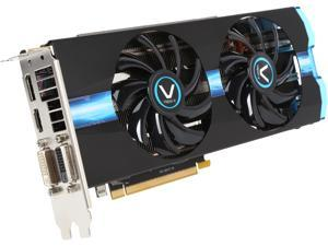 SAPPHIRE VAPOR-X Radeon R9 270 DirectX 11.2 100365VXL 2GB 256-Bit GDDR5 PCI Express 3.0 CrossFireX Support Video Card