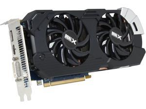 SAPPHIRE DUAL-X Radeon HD 6970 DirectX 11 100314-4L 2GB 256-Bit GDDR5 PCI Express 2.0 x16 Video Card