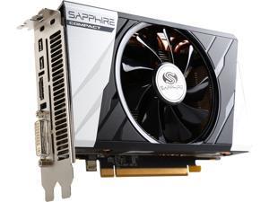 SAPPHIRE Radeon R9 380 DirectX 12 100384ITXOCL 2GB 256-Bit GDDR5 PCI Express 3.0 2 slot, ATX, 170mm for ITX chassis ITX COMPACT OC Version (UEFI) Video Card