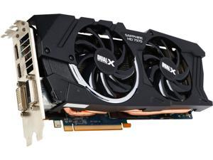 SAPPHIRE Radeon HD 7970 DirectX 12 11197-11-CPO 3GB 384-Bit GDDR5 PCI Express 3.0 CrossFireX Support Video Card
