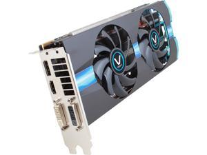 SAPPHIRE Vapor-X Radeon R7 370 DirectX 12 100386VXL 4GB 256-Bit GDDR5 PCI Express 3.0 CrossFireX Support Video Card