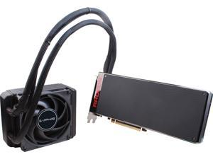 SAPPHIRE Radeon Pro Duo DirectX 12 21253-00-40G 4GB x 2 4096-Bit x 2 HBM PCI Express 3.0 x16 HDCP Ready CrossFireX Support Video Card