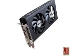 SAPPHIRE NITRO Radeon RX 460 DirectX 12 100409NT-4GOCL 4GB 128-Bit GDDR5 PCI Express 3.0 HDCP Ready CrossFireX Support Video Card