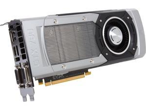 EVGA 03G-P4-2781-RX GeForce GTX 780 3GB 384-Bit GDDR5 PCI Express 3.0 SLI Support Video Card