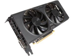 EVGA 02G-P4-3757-KR G-SYNC Support GeForce GTX 750 Ti 2GB 128-Bit GDDR5 PCI Express 3.0 FTW w/ ACX Cooling Video Card