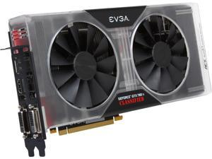 EVGA GeForce GTX 780 Ti 03G-P4-3888-KR Video Card
