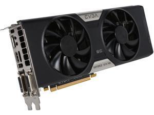 EVGA GeForce GTX 780 06G-P4-3787-KR SC w/ EVGA ACX Cooler Video Card