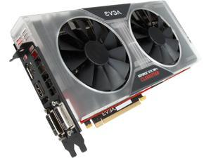 EVGA GeForce GTX 780 Ti Classified 03G-P4-3887-KR K|NGP|N Reference Edition Video Card