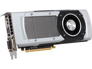 EVGA  GeForce GTX 700 SuperClocked  03G-P4-2783-RX  GeForce GTX 780  3GB  384-Bit  GDDR5  PCI Express 3.0  SLI Support Video Card Manufactured Recertified Certified Refurbished